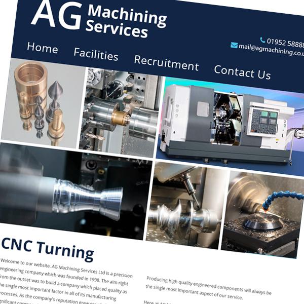 AG Machining